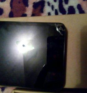 Продам телефон MI Xiaomi Redmi 2 черный на 16 Gb