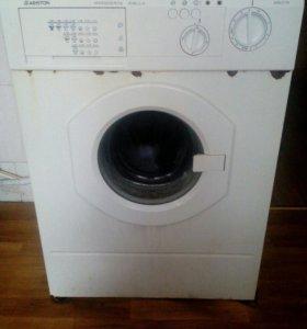 Ariston стиральная машинка