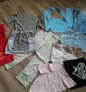 Пакет женских вещей, 42-44