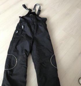Зимние брюки Kerry размер 122