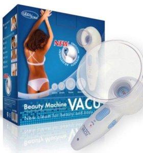 Вакуумный массажер VACU V 1301024