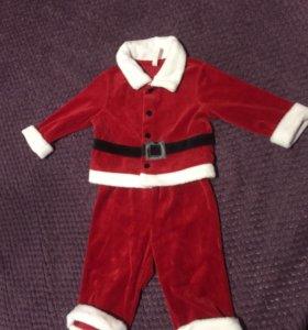 Дед Мороз 🎅 Санта