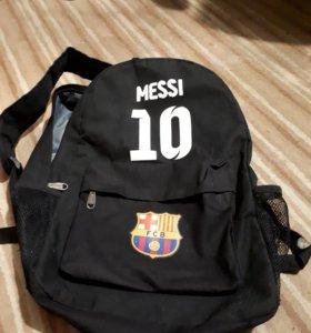 Рюкзак MESSI 10