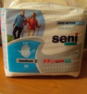 Seni active - трусы для взрослых