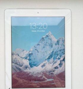 Планшет Apple iPad 2 3G+ Wi-Fi 64 Gb