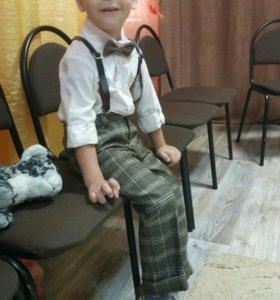 костюм stilnashka