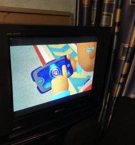 Телевизор Самсунг, CS-29 A6 hpbq