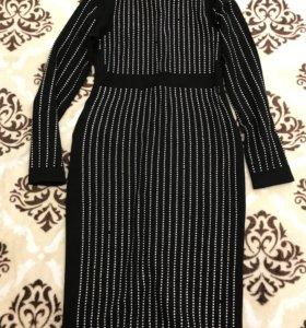 Платье 500размер М