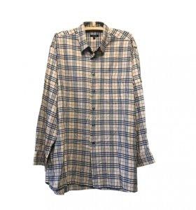 Рубашка мужская BURBERRY London 3XL