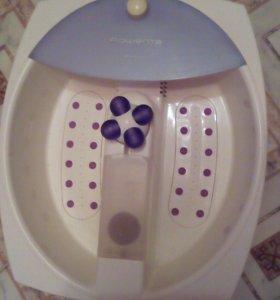 Гидромассажная ванночка для ног ROWENTA