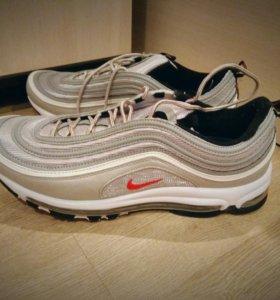 мужские кроссовки Nike Air Max 97 новые
