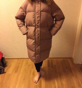 Куртка/пуховик/парка