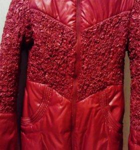 Куртка женская 44 р-р