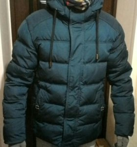 Куртка зима O'HARA