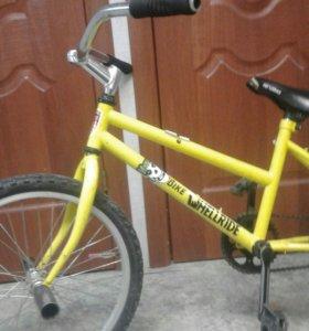 Трюкавой велосипед