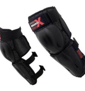 Защита локтей Brand-X Elbow & Foream Guards