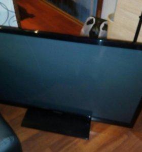 Телевизор самсунг PS43E450A1w