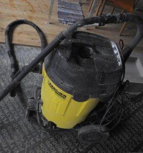 Пылесос Karcher NT 65/2 Eco Tc