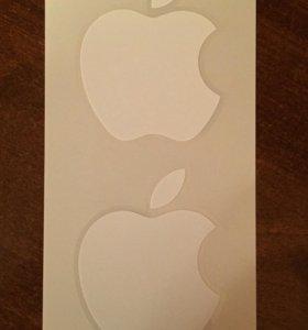 Apple яблочки