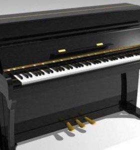 Бесплатное пианино