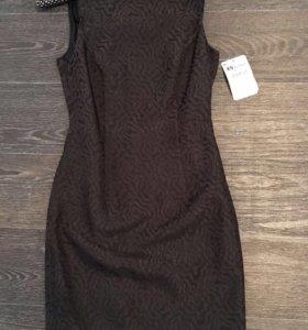 Платье ZARA XS, новое