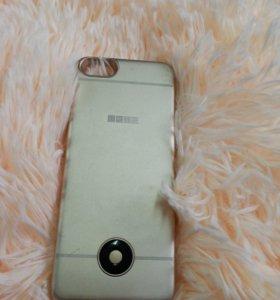 Чехол аккумулятор для iPhone 5s, SE