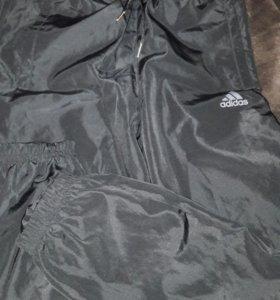 Спортивные штаны новые Adidas оригинал