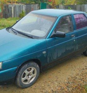 Продаю ВАЗ 2110