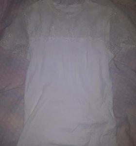 Продам красивую блузочку для девочки