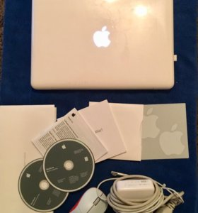 MacBook 13 mid2010