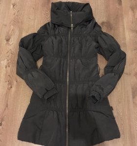 Красивая куртка пальто