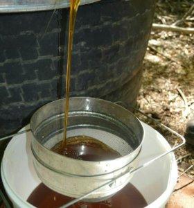 Мёд натуральный фермерский