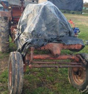 Трактор Т16 на запчасти