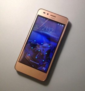 Новый телефон Huawei Y3 II (4g)