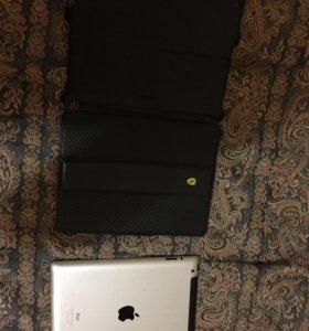 Apple iPad 4 WI-FI +3G 32gb