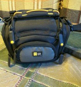 сумка для фотоаппарата/видеокамеры