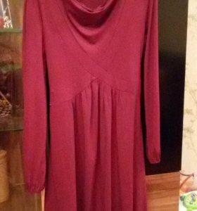 Платье для будущей мамочки