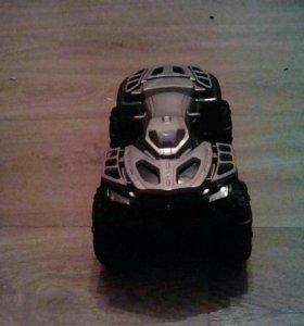 Игрушечный Квадроцикл
