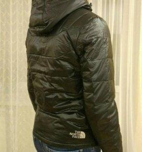 Демисезонная куртка North Face