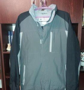 Куртка мужсуая
