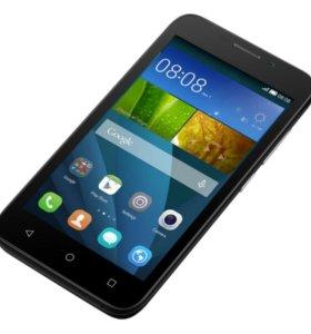 Новый телефон Huawei Y5C 3.5