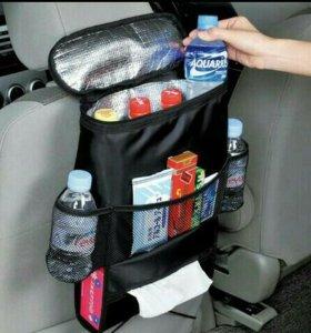 Терморюкзак для машины