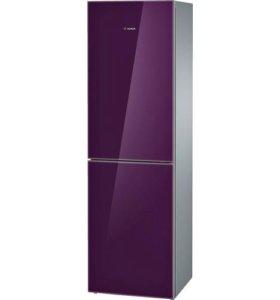 Холодильник (NoFrost) Bosch KGN-39LA10r