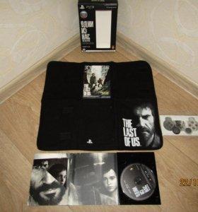 PS3 коллекционные диски
