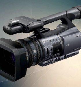 Видео камера 2200 е