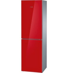 Холодильник (NoFrost) Bosch KGN-39LR10r