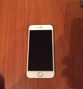 iPhone 6s( rose)