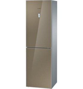 Холодильник (NoFrost) Bosch KGN-39SQ10r