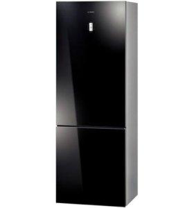 Холодильник (NoFrost) Bosch KGN-49SB21r