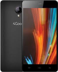 Новый телефон 4good g503
